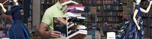 La libreria consiglia