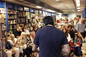 Gli eventi in libreria